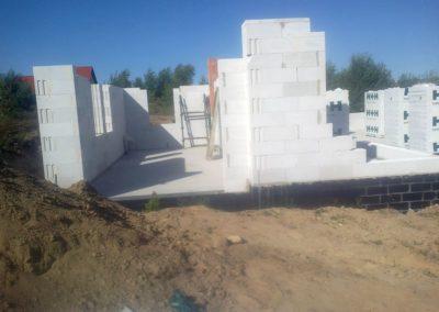 Budowa domu – Banino