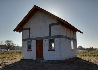 Budowa domu – Kolonia