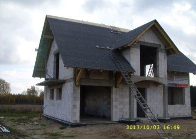 Budowa domu Chwaszczyno